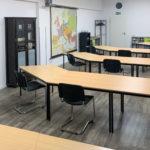 Seminarraum Corona4 HP